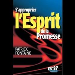 S'approprier l'Esprit de la Promesse.