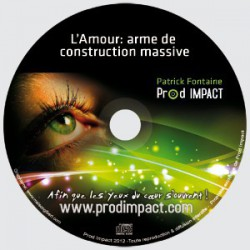 L'amour arme de construction massive