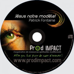 Jésus notre modèle